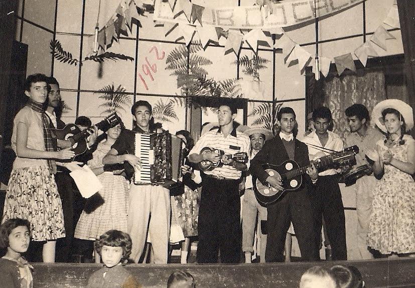 Club do Caçula - Rádio Cultura