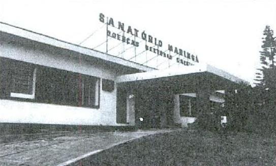 Sanatório Maringá