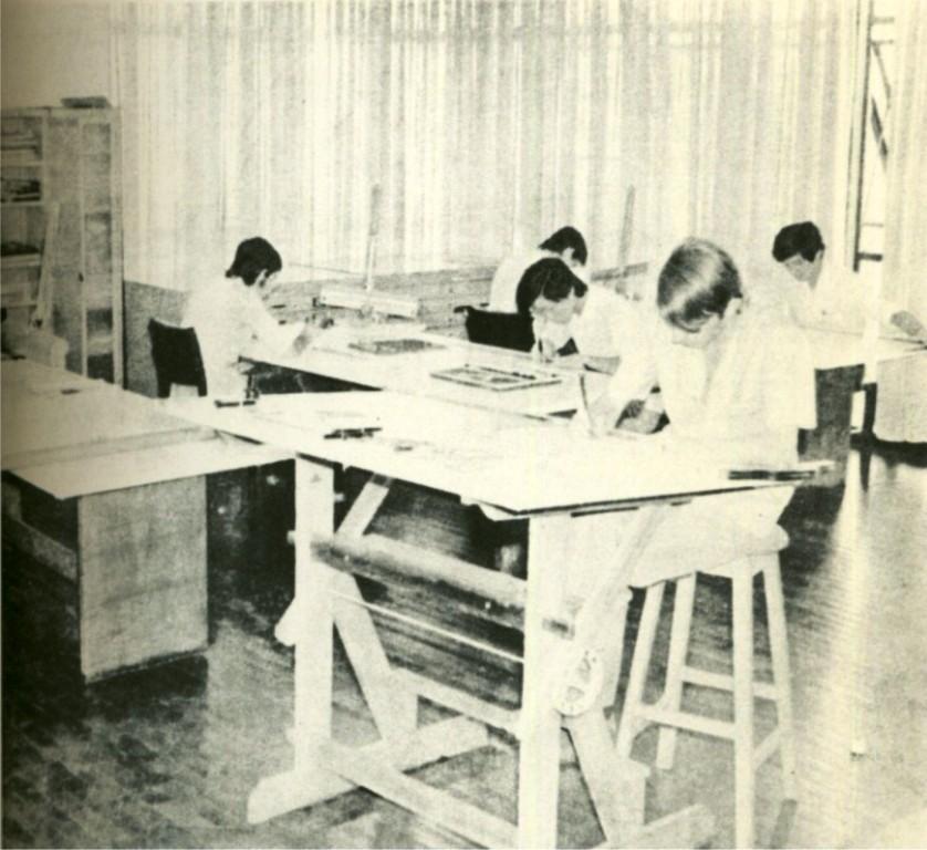Escritório Técnico de Planejamento de Maringá - Eteplan