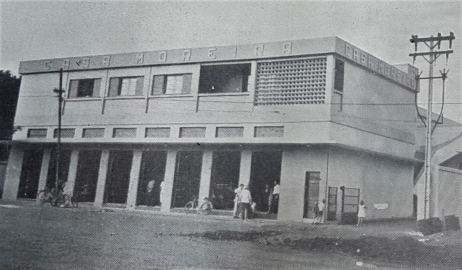 Casa Moreira - 1964