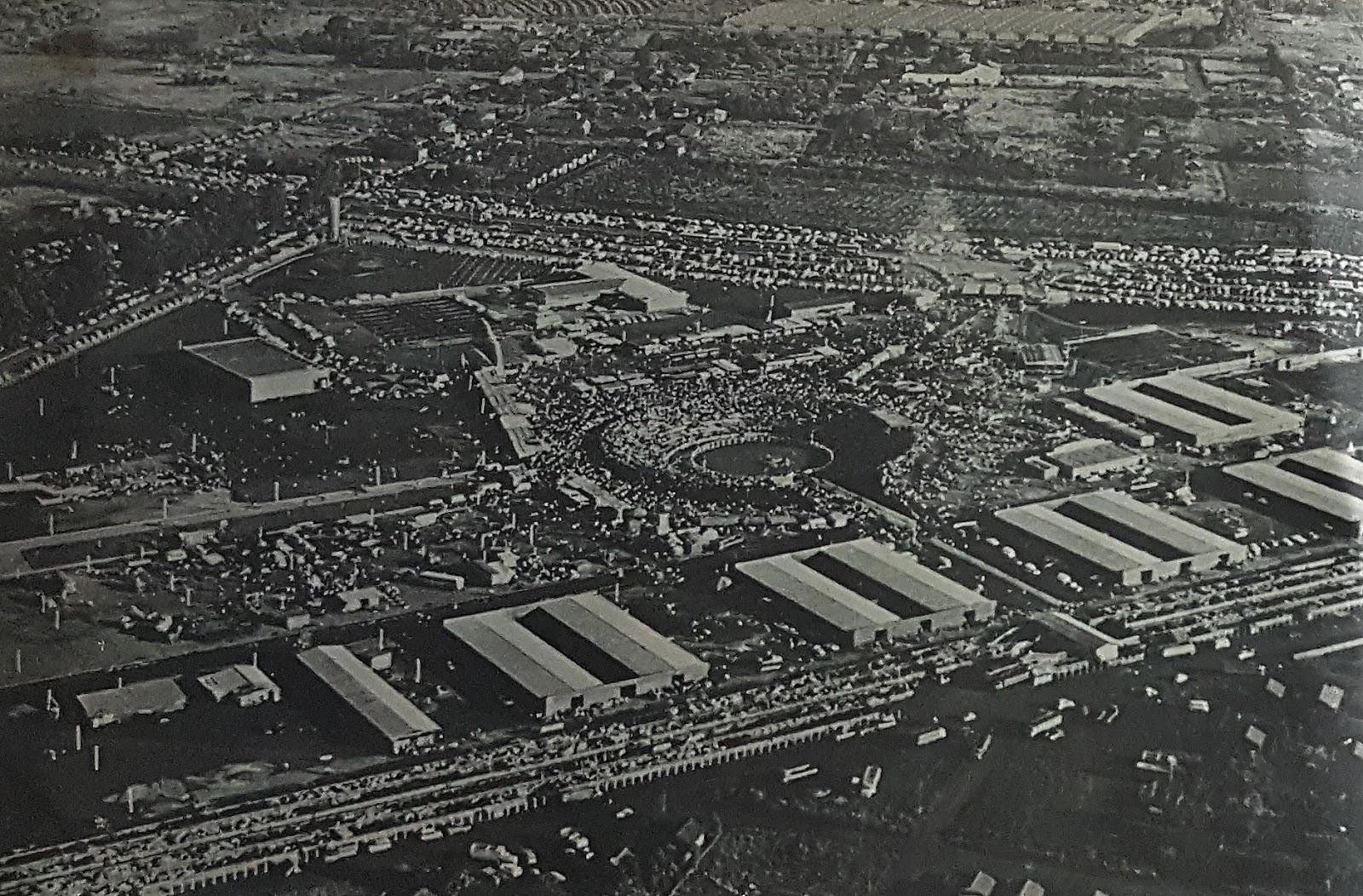I EXPOFEMAR - 1972
