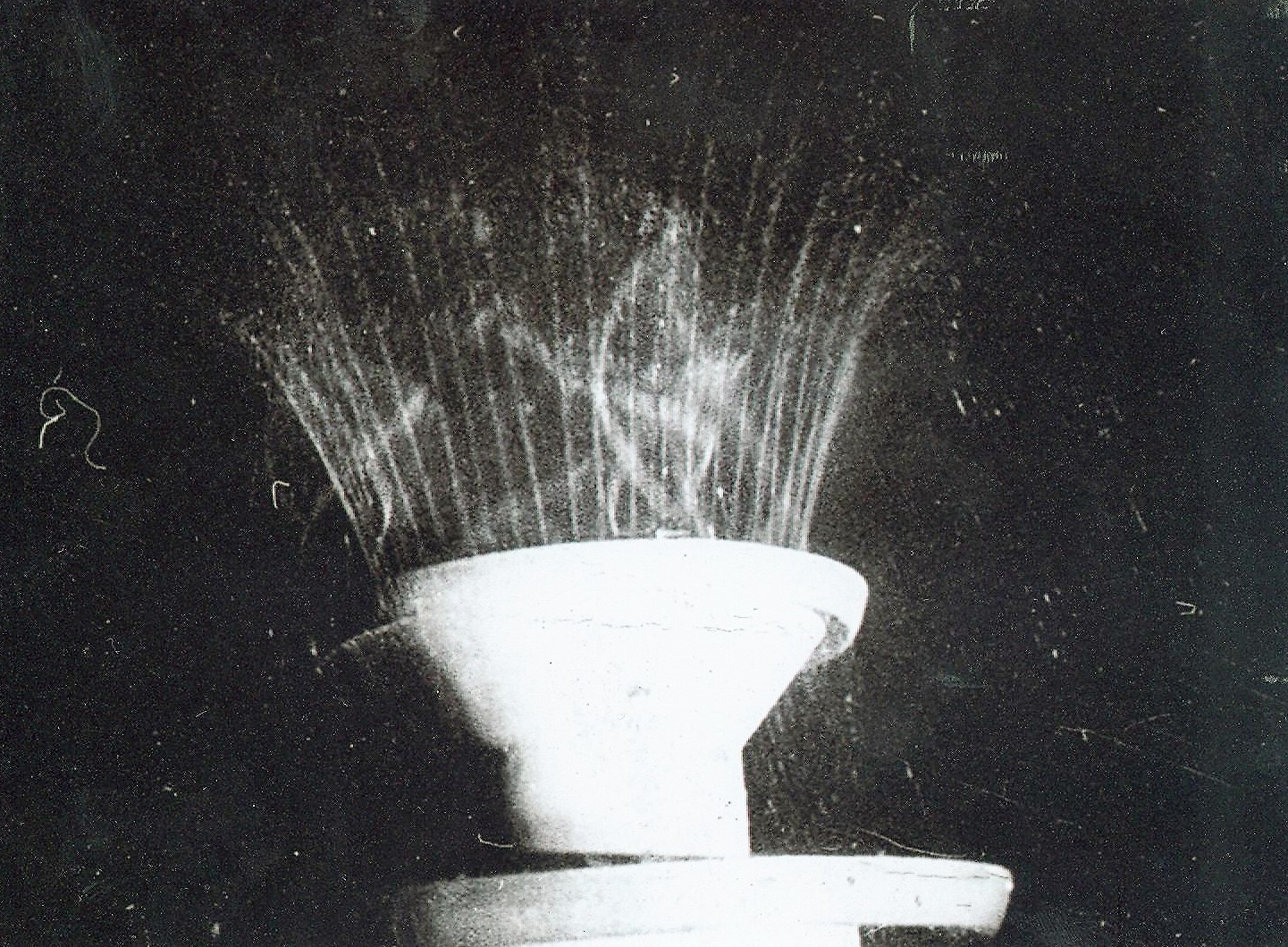 Fonte Luminosa - Década de 1950