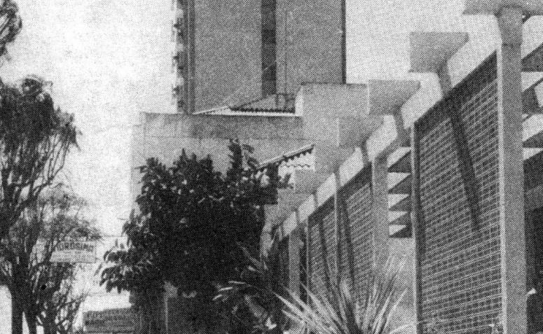Banco da Bahia - Década de 1960