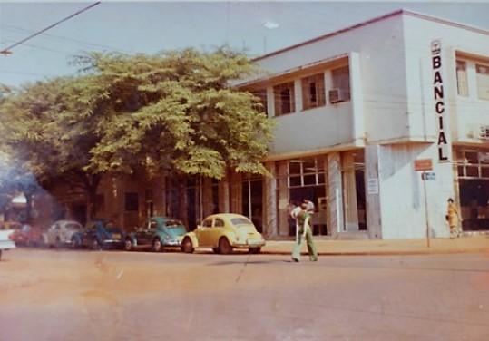 BANCIAL - Década de 1980