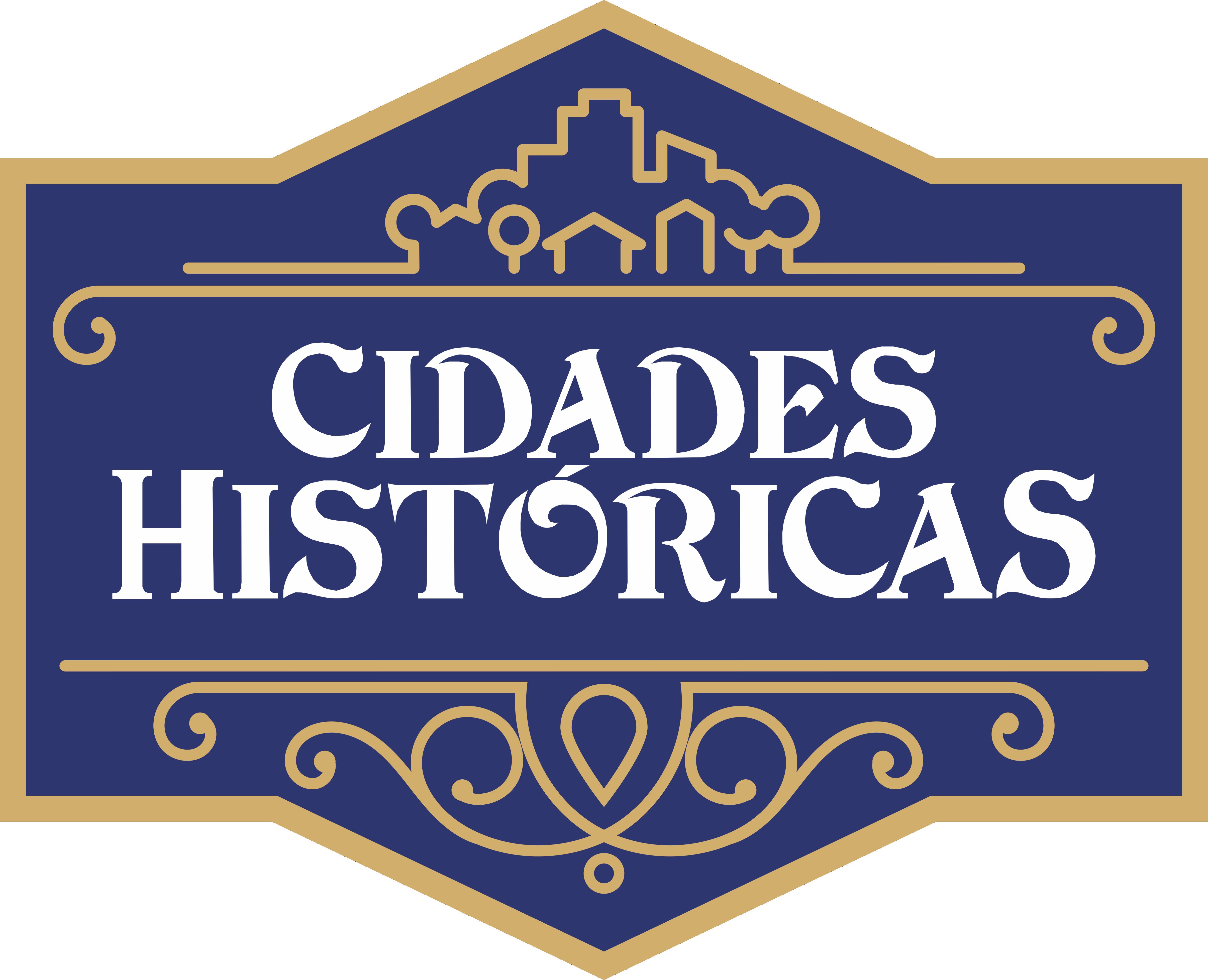 Licenciamento para Cidades Históricas