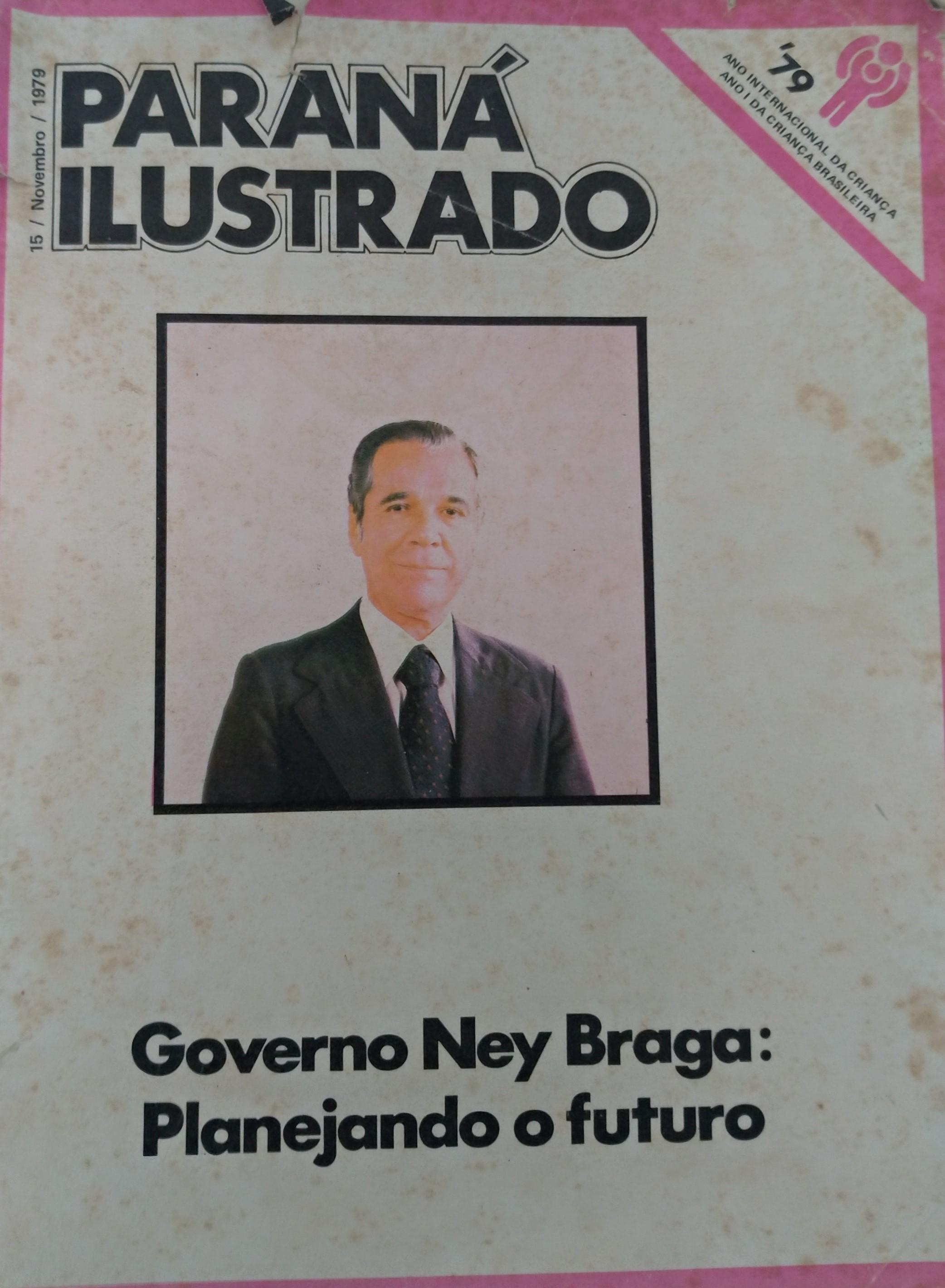 Paraná Ilustrado, de 15 de novembro de 1979