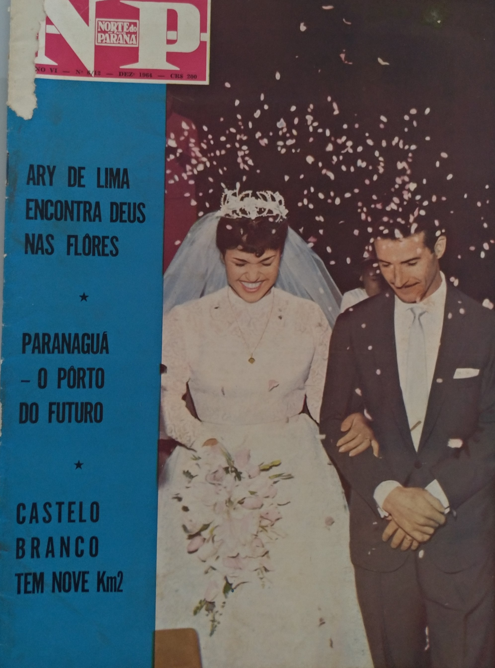 NP em Revista, de dezembro de 1964