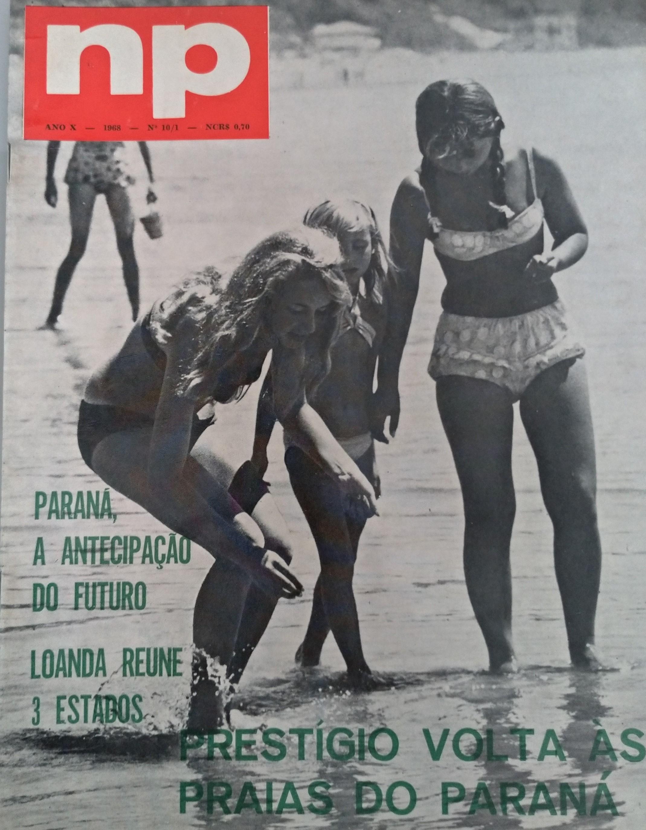 NP, de 1968