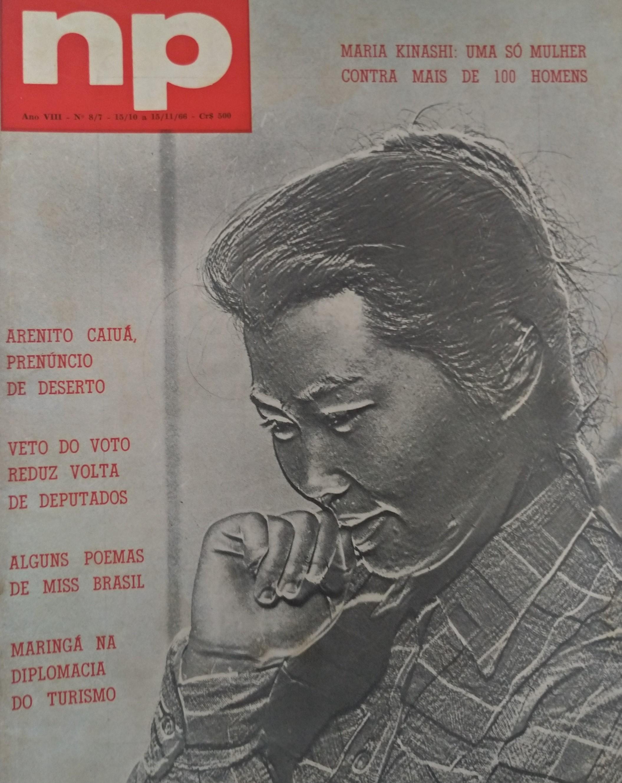 NP, de outubro a novembro de 1966