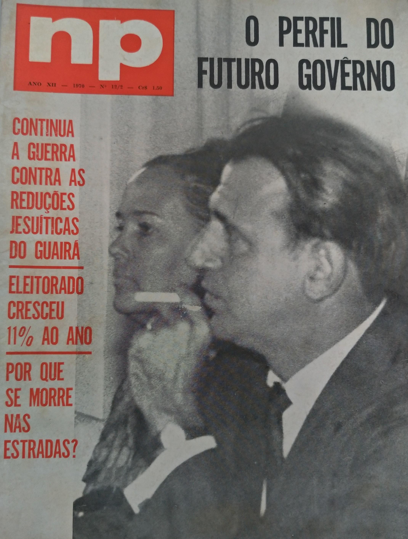 NP, de 1970 (mês a aferir)